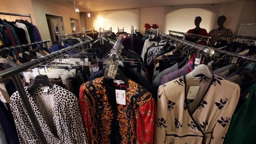 Some of the garments