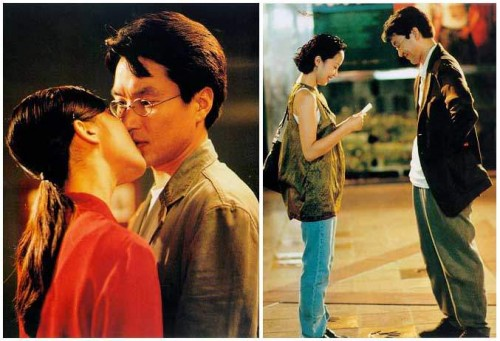 Featured image for post: Brief film review: The Contact (Jang Yoon-hyeon, 1997)