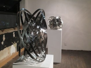 Sungfeel Yun: Energy series