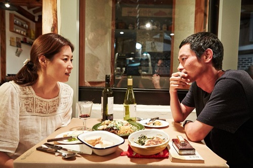 Featured image for post: Seven ways in which Hill of Freedom is different from other Hong Sang-soo films