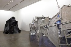 Installation view: Lee Bul at Ikon, Birmingham. Courtesy the artist and Ikon