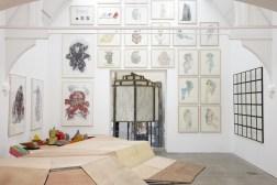 Installation view: Lee Bul at Ikon, Birmingham. Courtesy the artist and Ikon.jpg