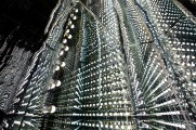 Lee Bul, Via Negativa (interior detail), 2012, Photo Jeon Byung-cheol. Courtesy Studio Lee Bul, Seoul and Ikon.