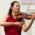 Thumbnail image for Joo Yeon Sir wins Karl Jenkins music performance prize