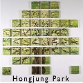 Thumbnail for post: Hongjung Park: Voice of Spring & Autumn, at Mokspace