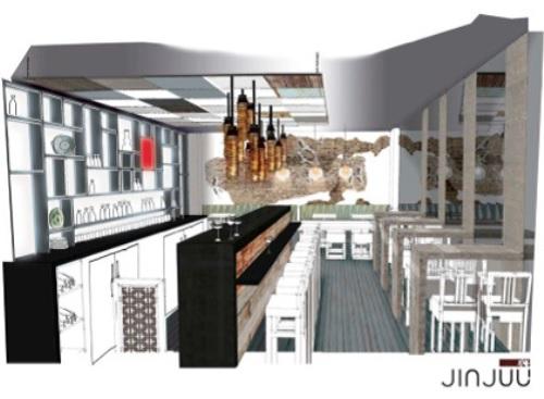 Jinjuu design
