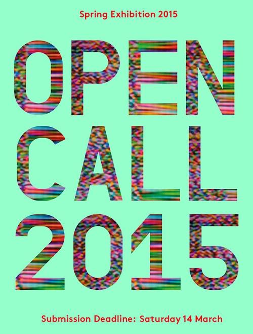 Spring Open Call
