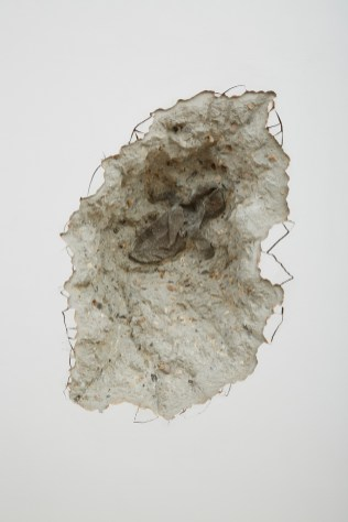Hur Shan: Forgotten #08 (The Shoe from Ground Zero), 2015