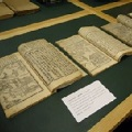 Thumbnail for post: A private tour of the British Library's Korean manuscripts with the BKS
