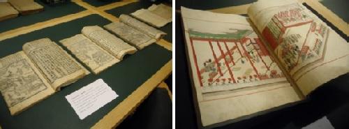 BL manuscripts