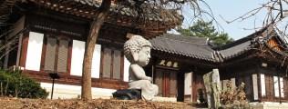 Geukrakjeon - The Hall of Ultimate Bliss
