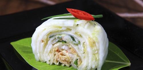 Goryeo kimchi
