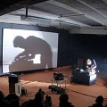 Thumbnail for post: Hangjun Lee & Chulki Hong, Will Guthrie at Cafe Oto