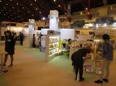 LBF - The Korean pavilion
