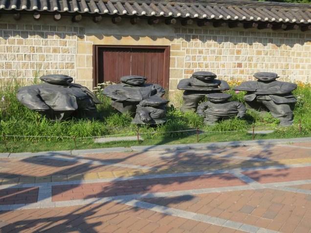 Yi Hwan-kwon: Jangdockdae