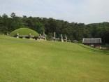 Queen Inseon's tomb