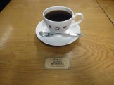 A cup of the finest Costa Rica Helsar White Honey