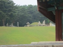 Changneung: King Yejong's tomb