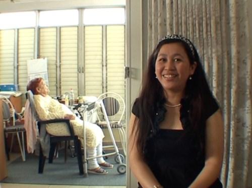 Köken Ergun, Binibining Promised Land, 2010