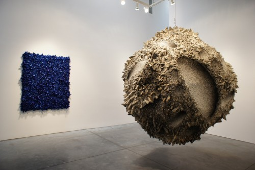 Featured image for post: Exhibition news: Chun Kwang-young's Aggregations in Edinburgh's Dovecot Gallery