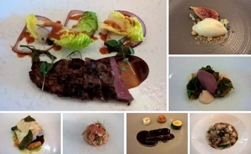 Featured image for post: Restaurant review: Chef Joo Won's tasting menu at Galvin at Windows
