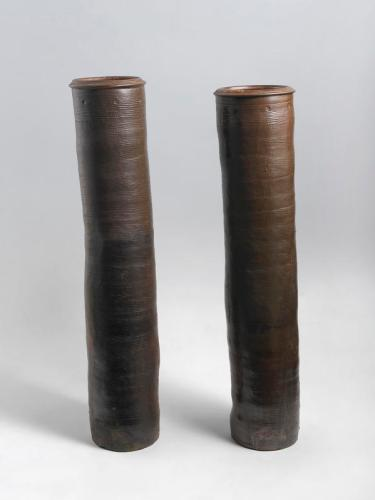 Lee Hyun Bae - Onggi Pottery (Earthenware)
