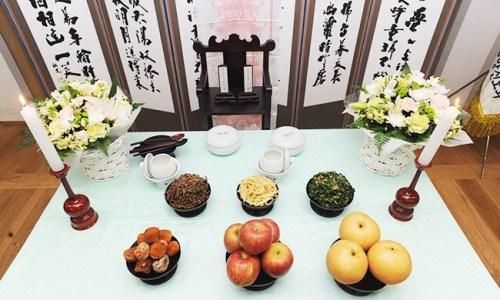 Ancestral table