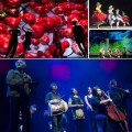 Thumbnail for post: Review: Kingston Welcomes Korea performances at the Rose Theatre