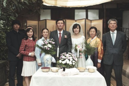 Ode to My Father (국제시장) opens the festival