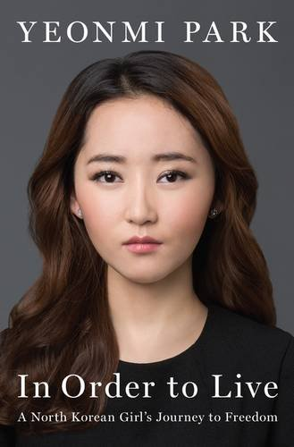 Yeonmi-book