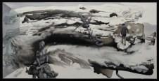 Jung Hanuk: Situation Logic (2015)