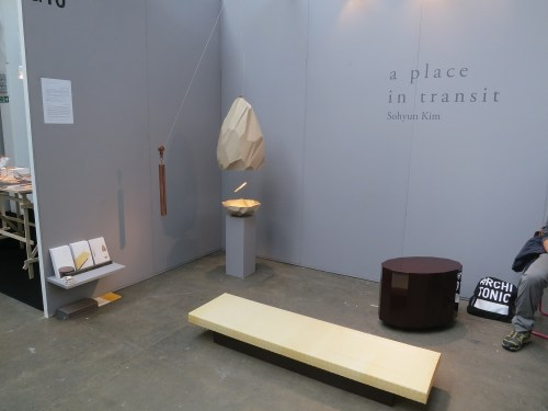 Sphyun Kim: A Place in Transit