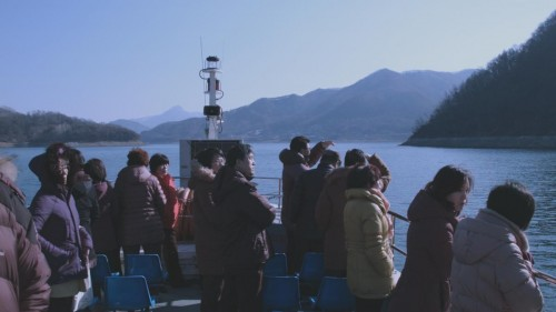 Featured image for post: Festival Film Review: Kim Eungsu — The City in the Water