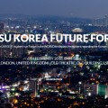 Thumbnail for post: Conference news: LSE SU Korea Future Forum 2016