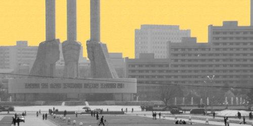 Pyongyang image