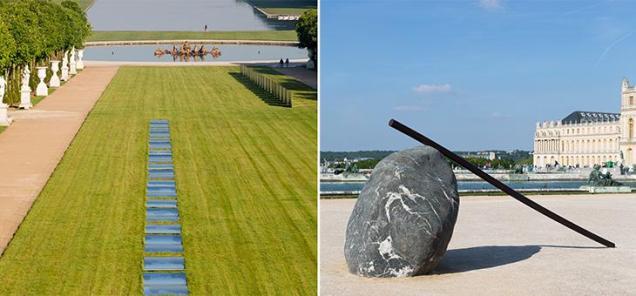 Relatum - Lames De Vents. Courtesy the artist, Kamel Mennour Paris and Pace New York © Tadzio