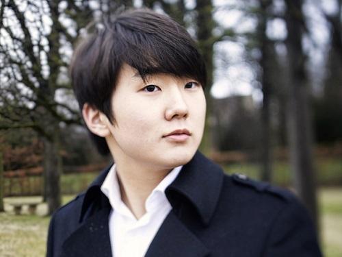 Seongjin Cho