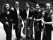 RPO soloists