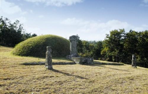 Historic Site Related to Yun Seon-do, Haenam