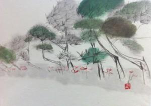 Kye Sook Park