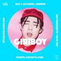 Thumbnail for post: Gig news: Giriboy, DJ SQ, Illustrious One in Shoreditch