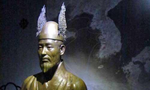 King Muryeong