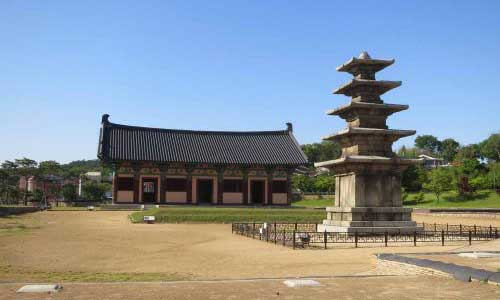 Jeongnimsa