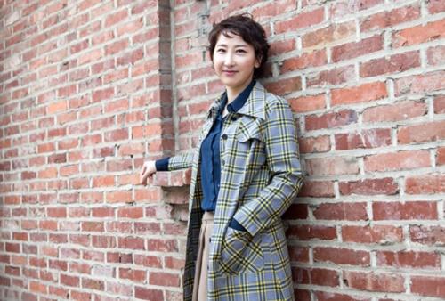 Ryu Seonghie