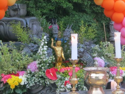 Featured image for post: 2016 travel diary 2: Buddha's Birthday