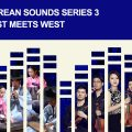 Thumbnail for post: Concert news: Korean Sounds 3 comes to Kings Place, 22 June