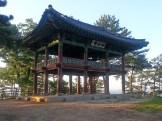 Sajaru pavilion