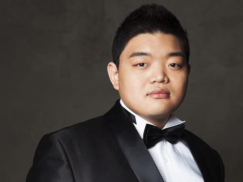 David Junghoon Kim