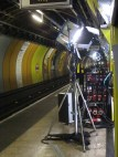 The platforms at Charing Cross