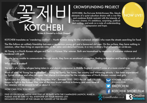 KOTCHEBI FLYER LIVE